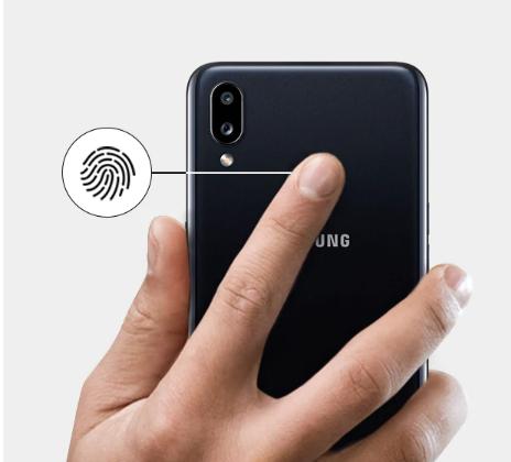 Samsung Galaxy A10S 32GB SM-A107M/DS Dual Sim (FACTORY UNLOCKED) 6.2″