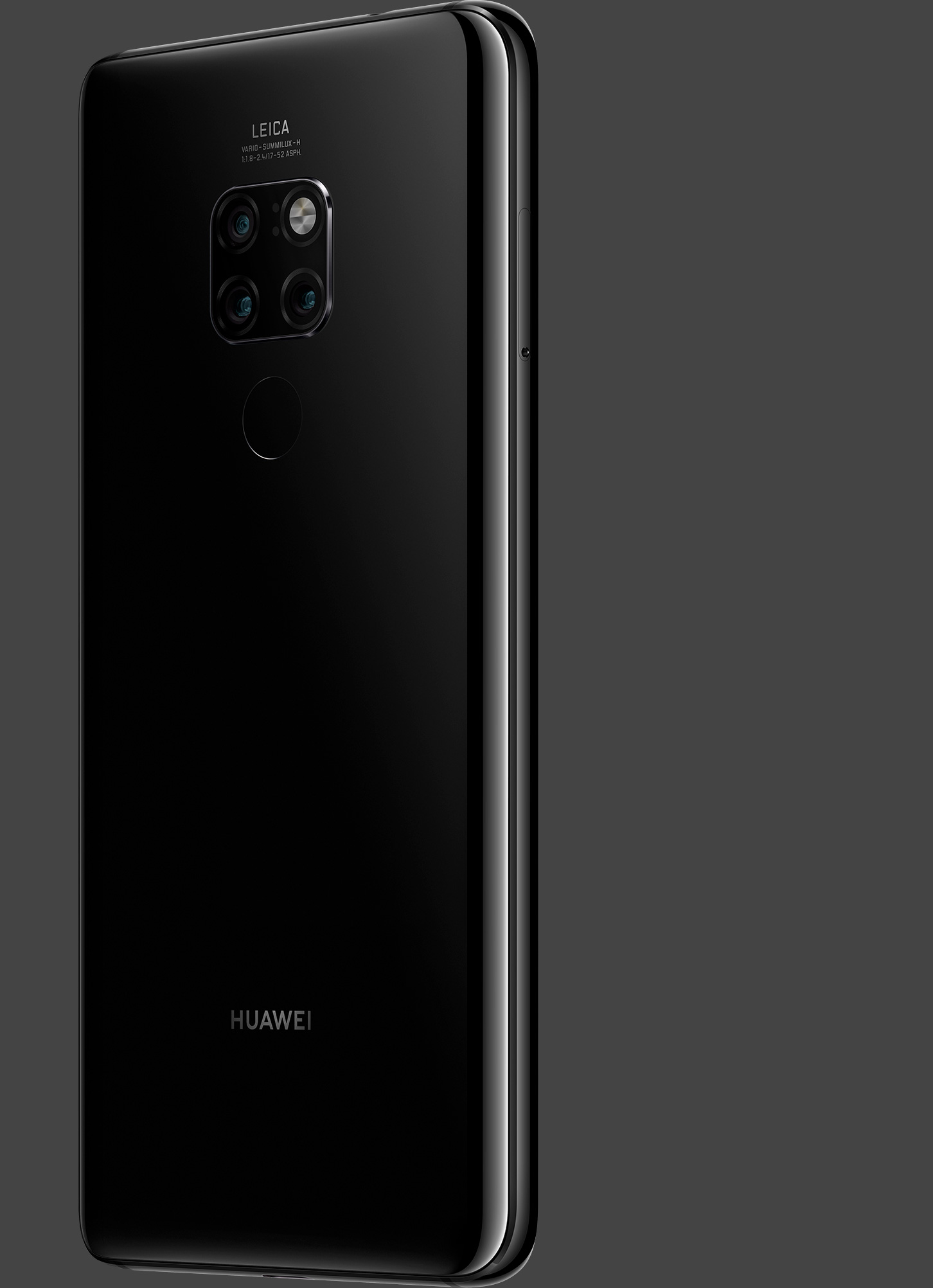 Details about Huawei Mate 20 HMA-L29 128GB (FACTORY UNLOCKED) 6 53