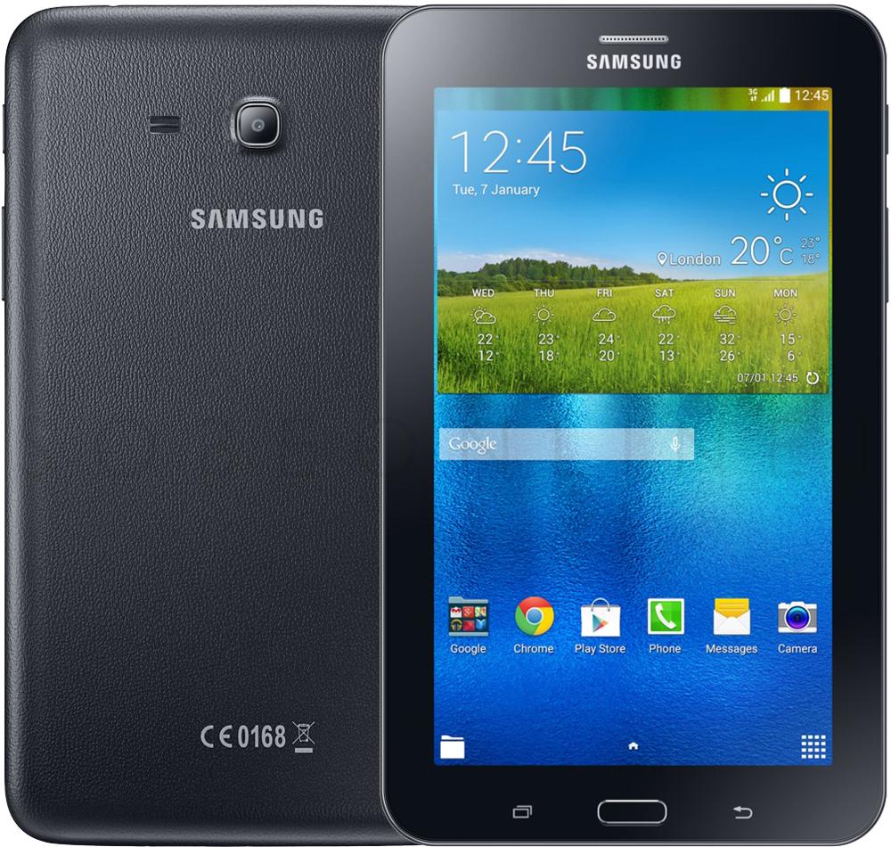 ontmoeten winkel pre-order Details about Samsung Galaxy Tab 3 Lite SM-T116 8GB Wi-Fi- 3G 7