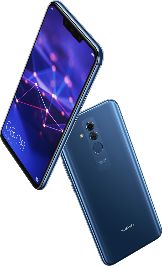 Details about New Huawei Mate 20 Lite LX3 64GB (Factory Unlocked) GSM 6 3