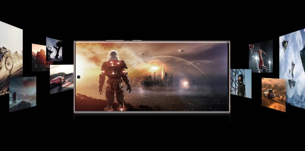 Samsung Galaxy Note 20 Ultra 256GB 8GB SM-N985F/DS (FACTORY UNLOCKED) 108MP
