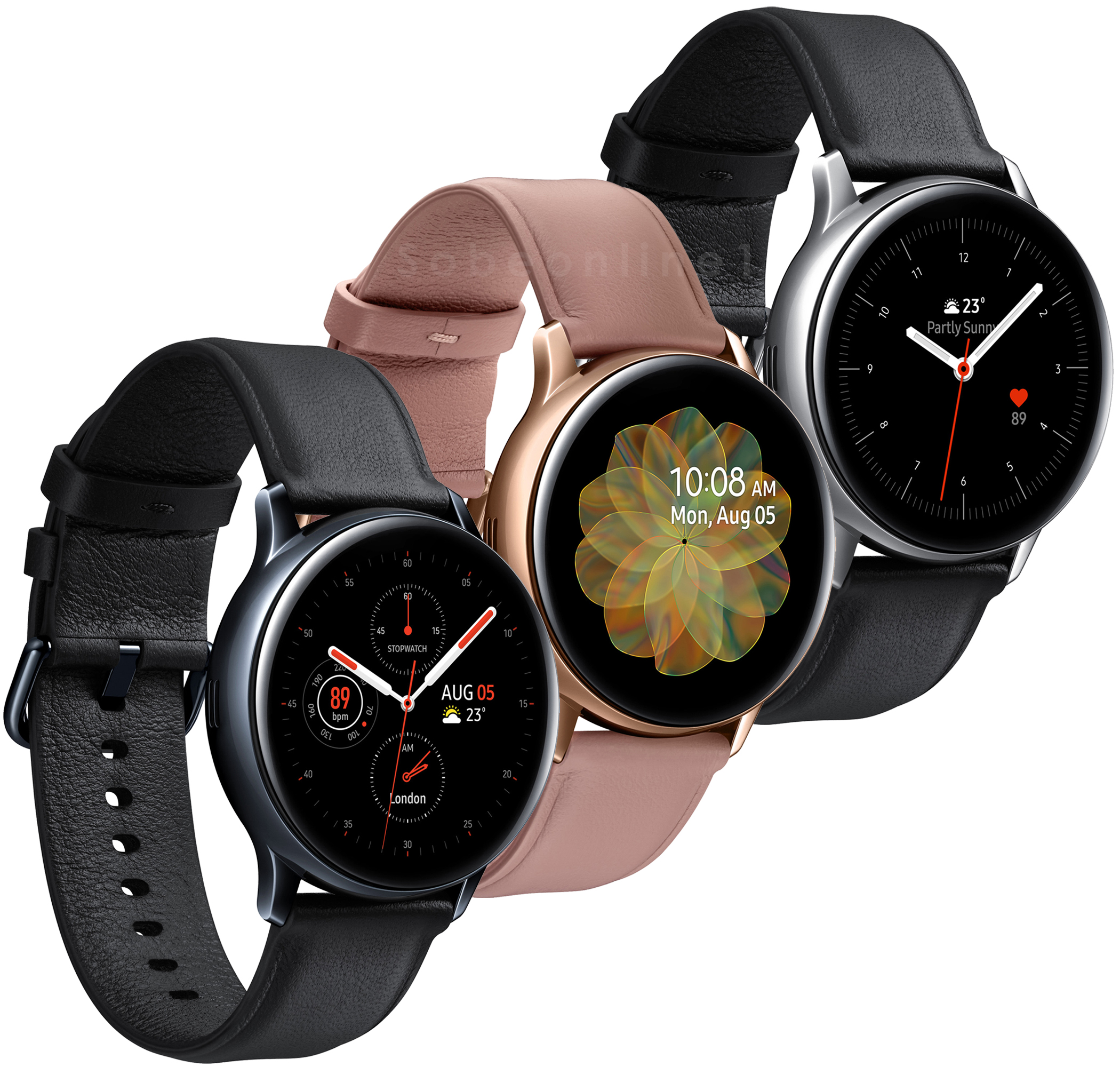 samsung galaxy watch active 2 price in bd