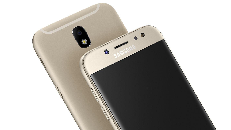 Détails sur Samsung Galaxy J7 Pro (SM-J730F/DS) (64GB) 4G LTE Dual SIM GSM  Factory Unlocked