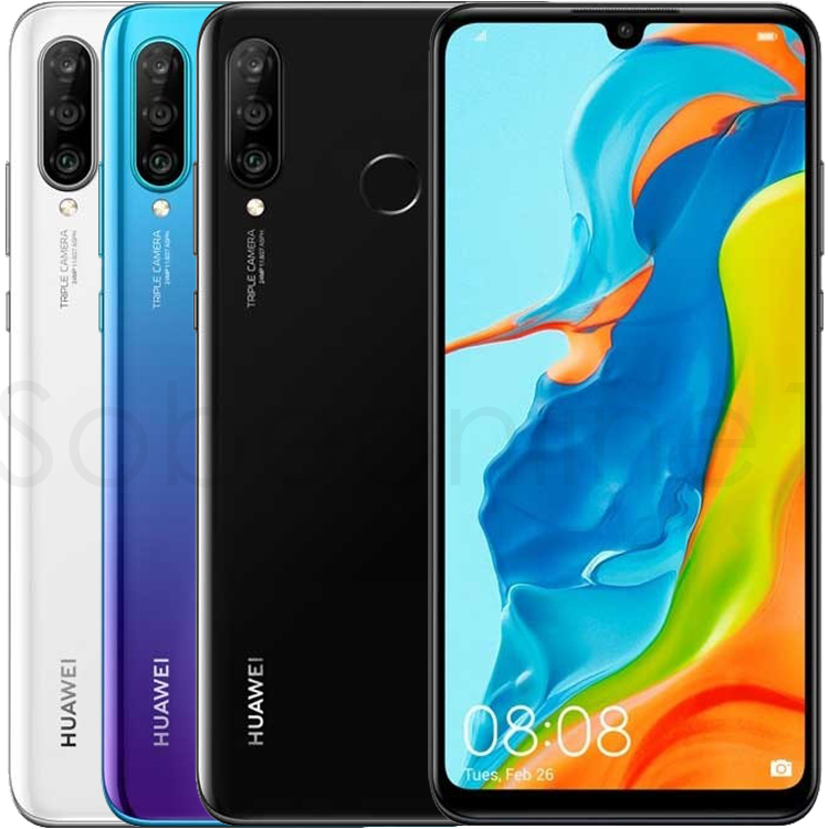Huawei P30 Lite Mar Lx3a 128gb 4gb Ram Dual Sim Factory Unlocked 6 15 24mp Ebay