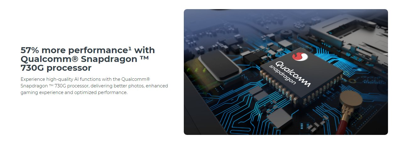 Motorola Moto G9 Plus 128GB 4GB RAM XT2087-2 Dual Sim (FACTORY UNLOCKED) 6.81″